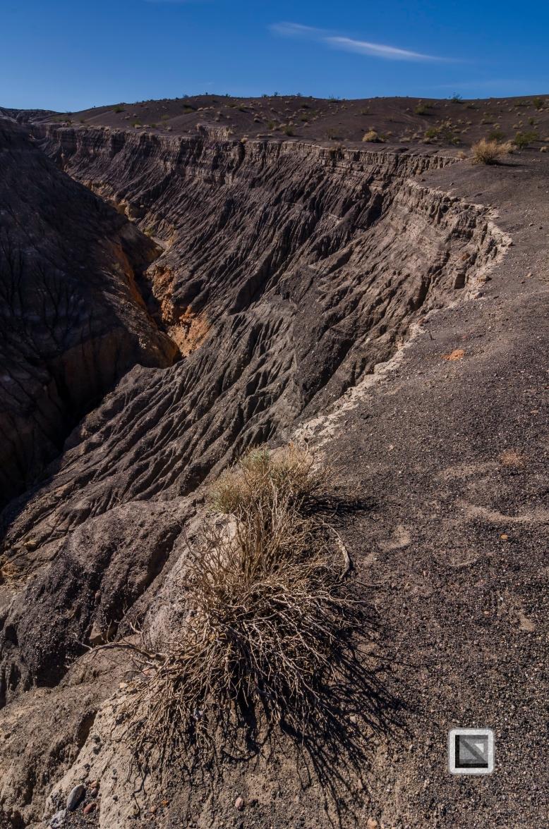 USA - Nevada - Death Valley-16