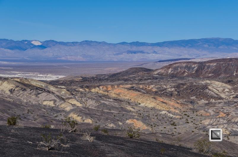 USA - Nevada - Death Valley-19