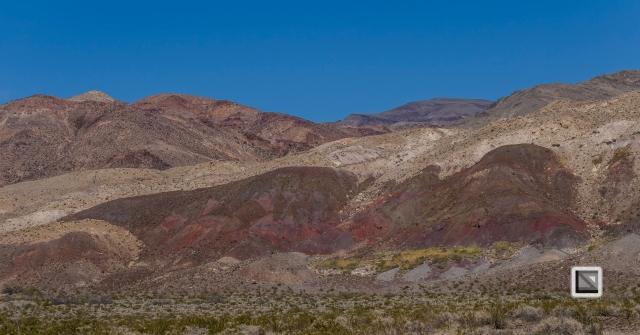 USA - Nevada - Death Valley-26