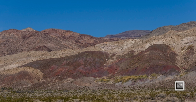 USA - Nevada - Death Valley-26