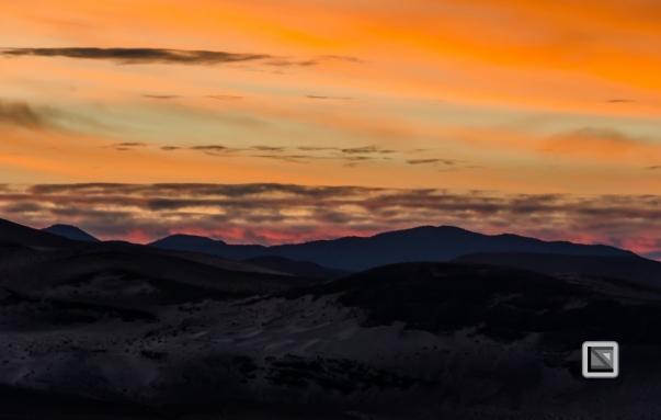 USA - Nevada - Death Valley-30