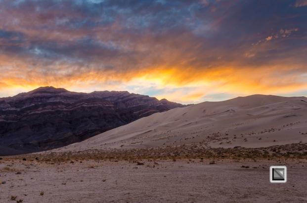 USA - Nevada - Death Valley-31