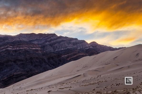 USA - Nevada - Death Valley-32