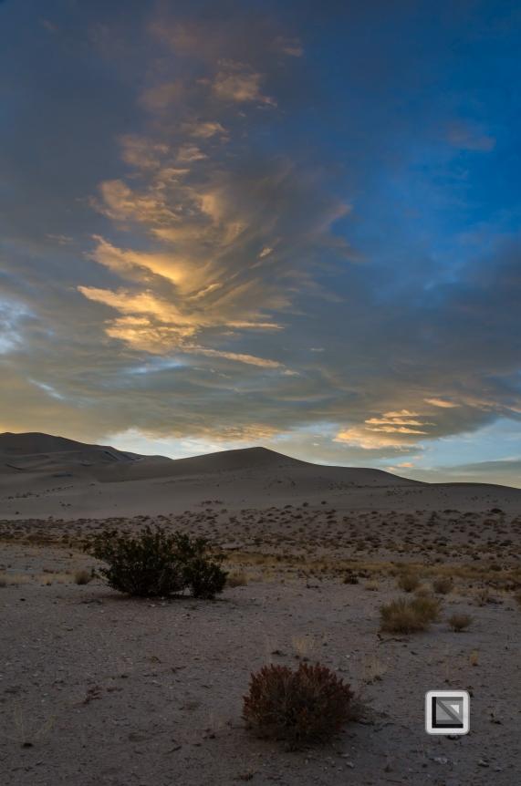 USA - Nevada - Death Valley-33