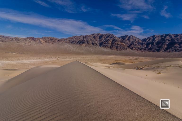 USA - Nevada - Death Valley-42