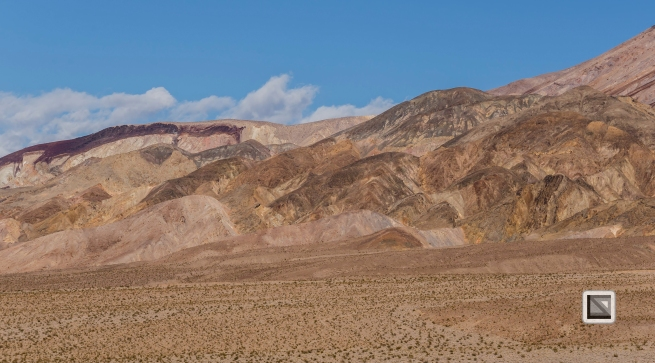 USA - Nevada - Death Valley-45