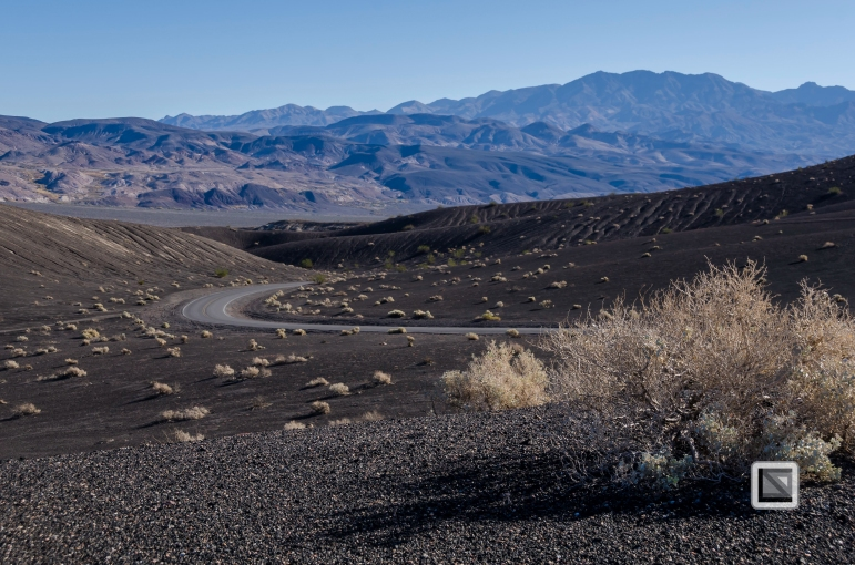 USA - Nevada - Death Valley-5