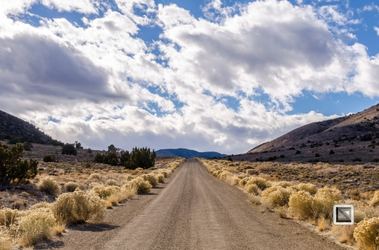 USA - Nevada - Death Valley-50