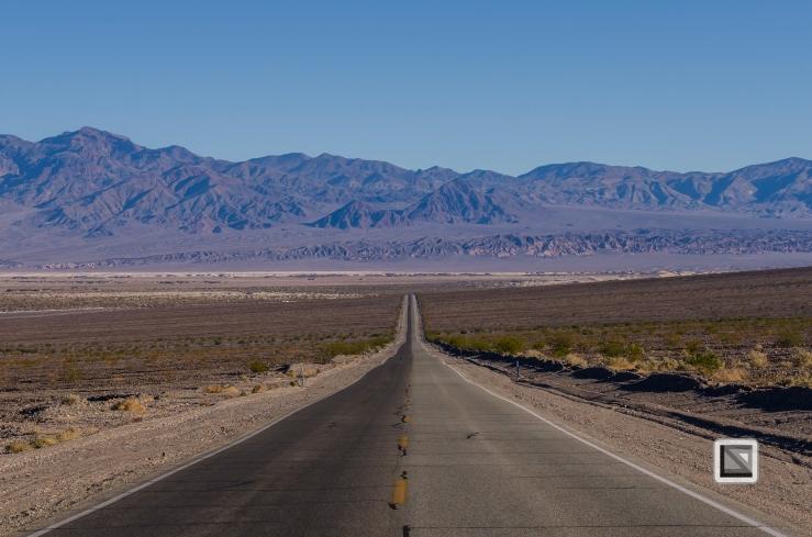 USA - Nevada - Death Valley-53