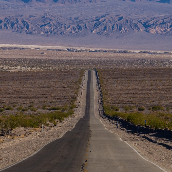 USA - Nevada - Death Valley-54