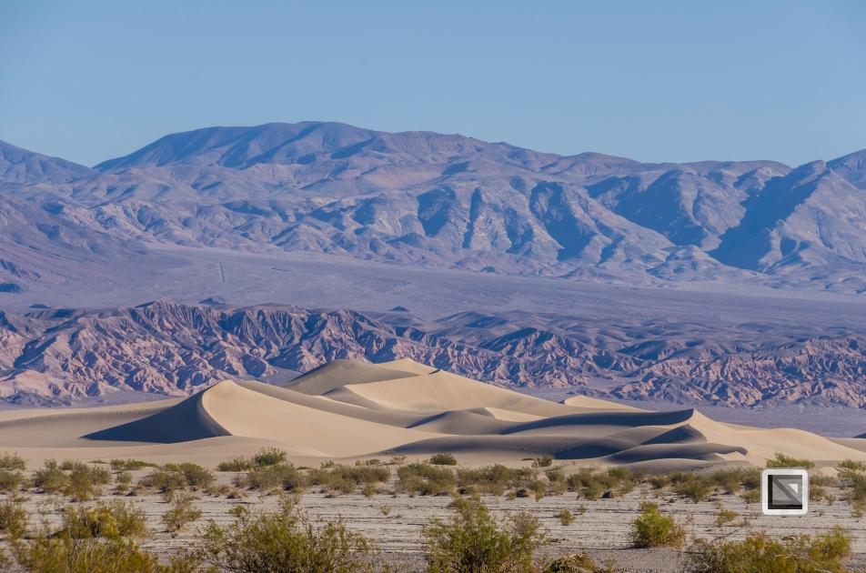 USA - Nevada - Death Valley-55