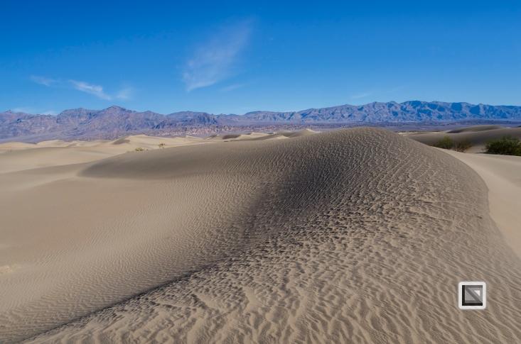 USA - Nevada - Death Valley-65