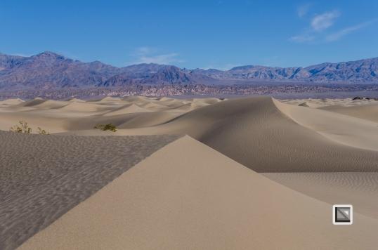 USA - Nevada - Death Valley-69