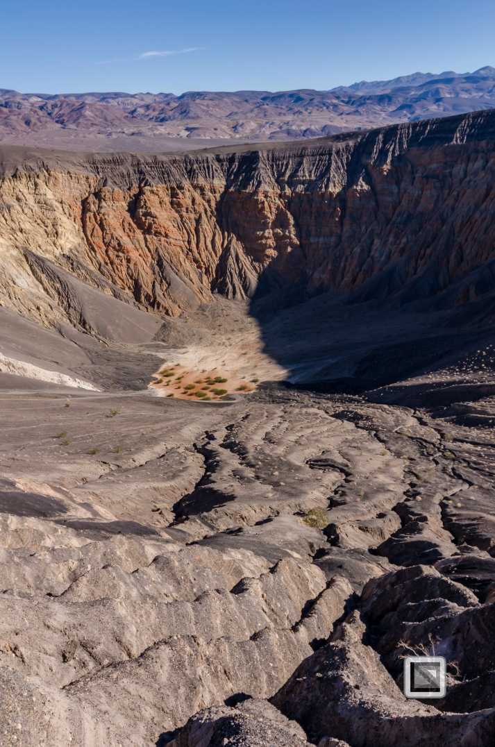 USA - Nevada - Death Valley-7