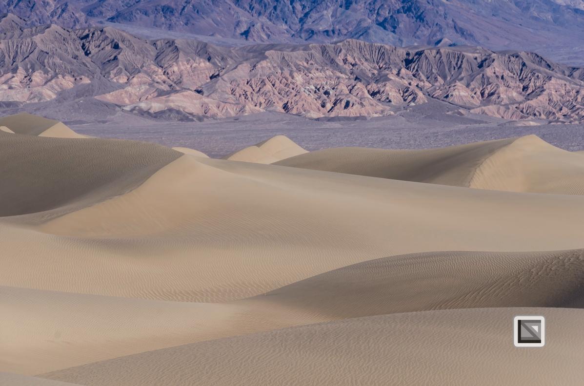 USA - Nevada - Death Valley-74
