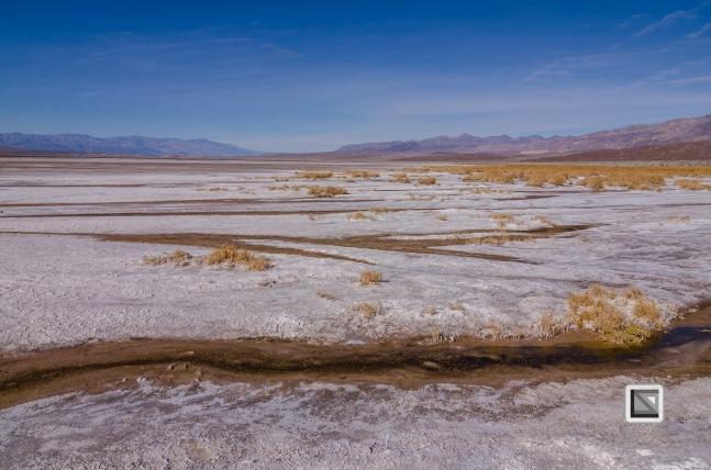 USA - Nevada - Death Valley-76