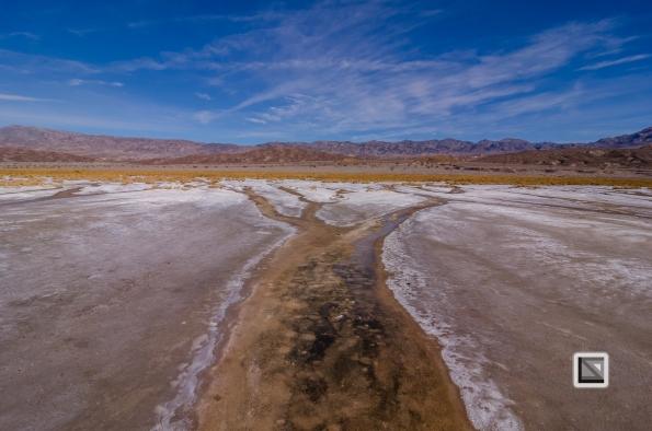 USA - Nevada - Death Valley-78
