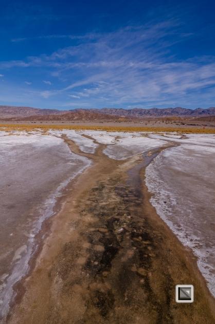 USA - Nevada - Death Valley-79