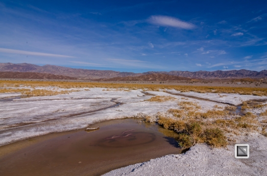 USA - Nevada - Death Valley-81
