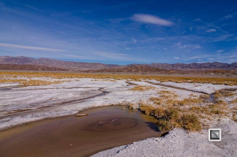 USA - Nevada - Death Valley-81
