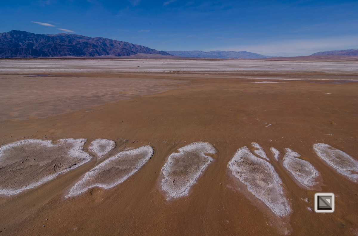 USA - Nevada - Death Valley-82