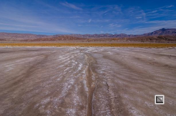 USA - Nevada - Death Valley-83
