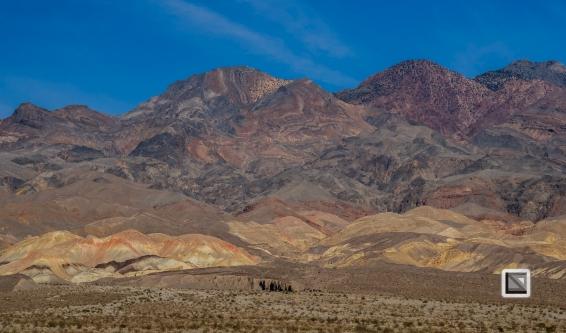 USA - Nevada - Death Valley-85