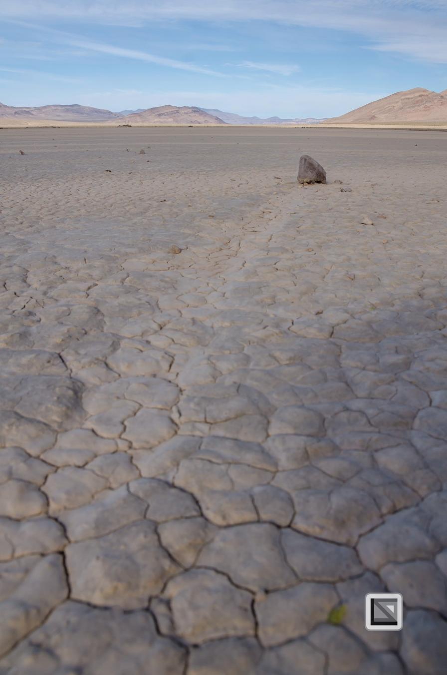 USA - Nevada - Death Valley-87