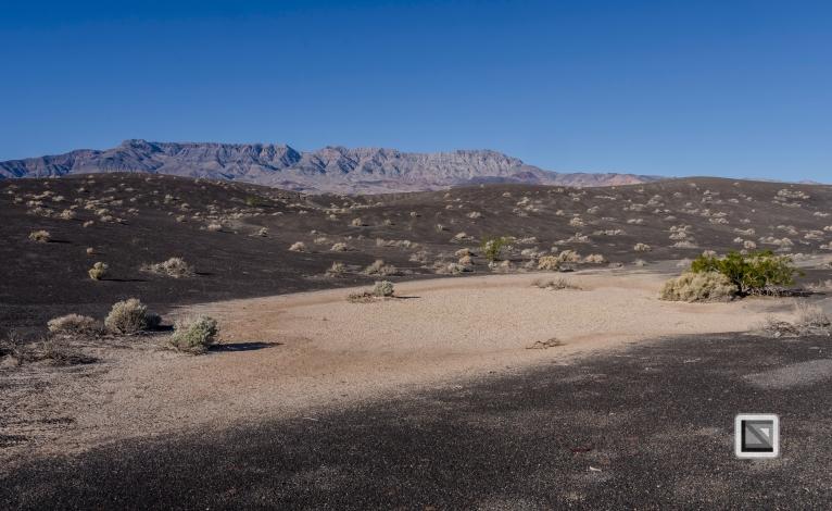 USA - Nevada - Death Valley
