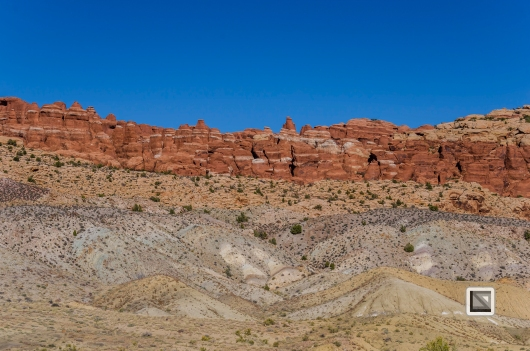 USA - Utah - Arches National Park-10