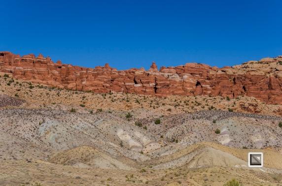 USA - Utah - Arches National Park-10