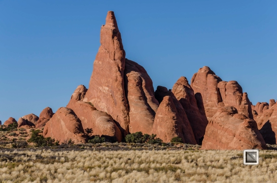 USA - Utah - Arches National Park-13