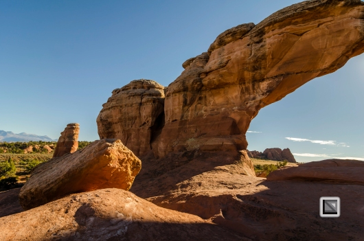 USA - Utah - Arches National Park-15