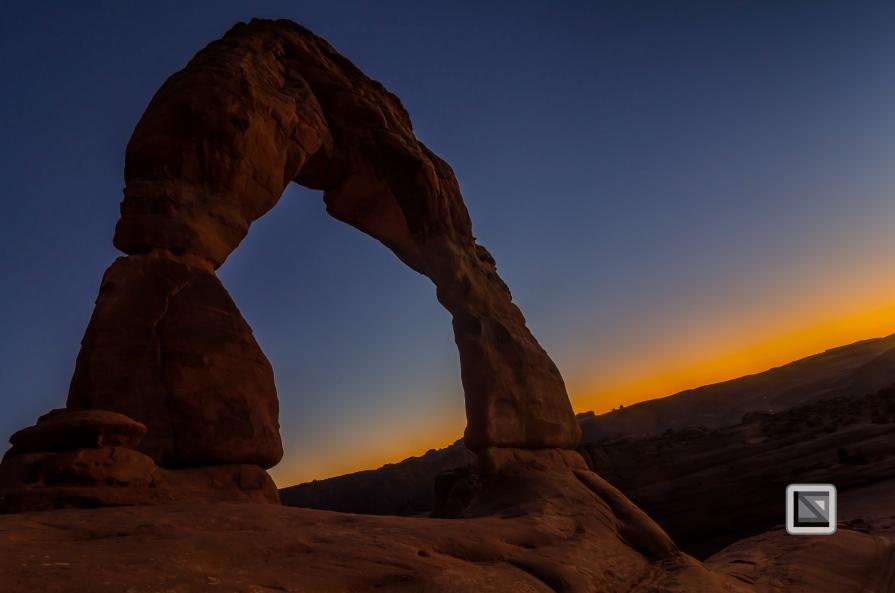 USA - Utah - Arches National Park-18