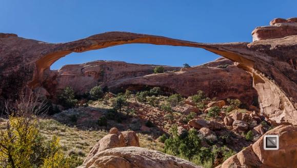 USA - Utah - Arches National Park-21