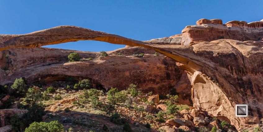 USA - Utah - Arches National Park-22