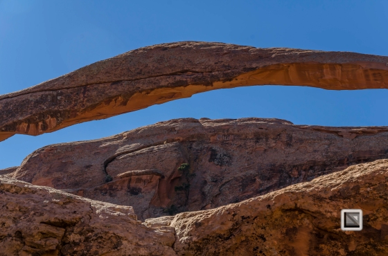 USA - Utah - Arches National Park-23