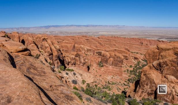 USA - Utah - Arches National Park-25
