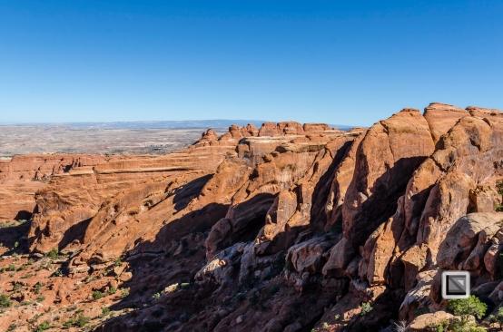 USA - Utah - Arches National Park-26