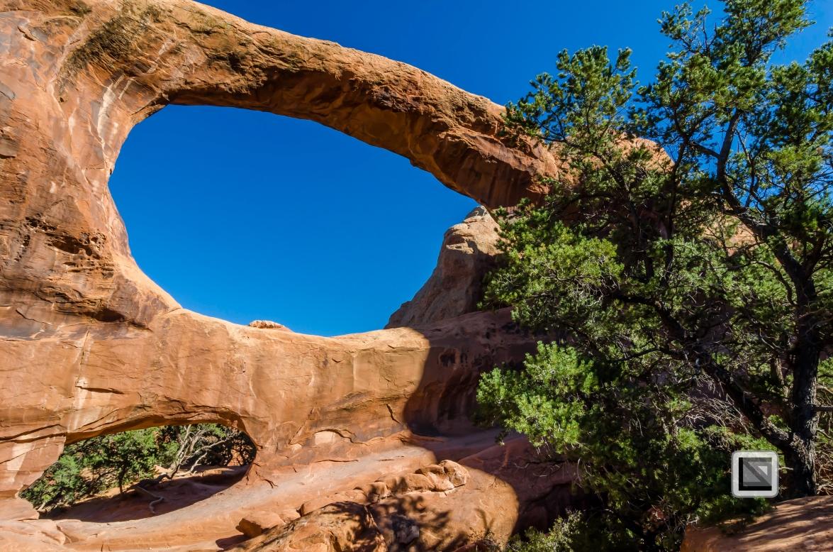 USA - Utah - Arches National Park-29
