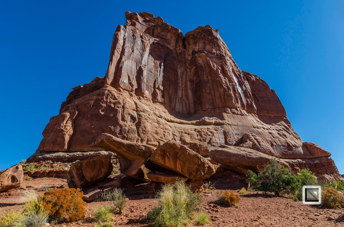 USA - Utah - Arches National Park-5