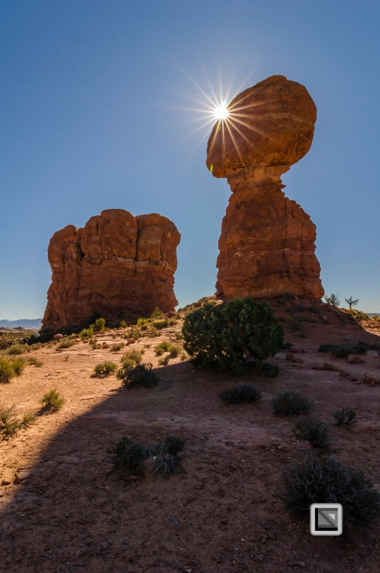 USA - Utah - Arches National Park-7