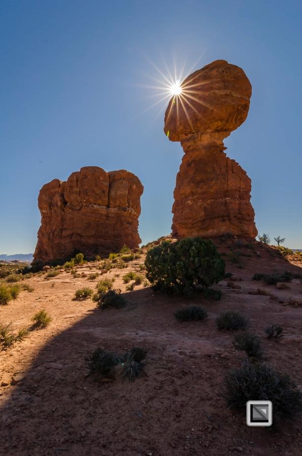 USA - Utah - Arches National Park-7