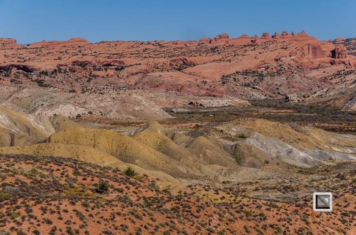 USA - Utah - Arches National Park-9