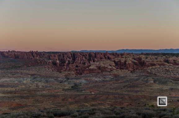 USA - Utah - Arches National Park