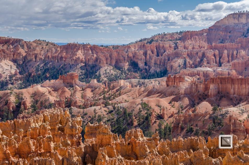 USA - Utah - Bryce Canyon-10