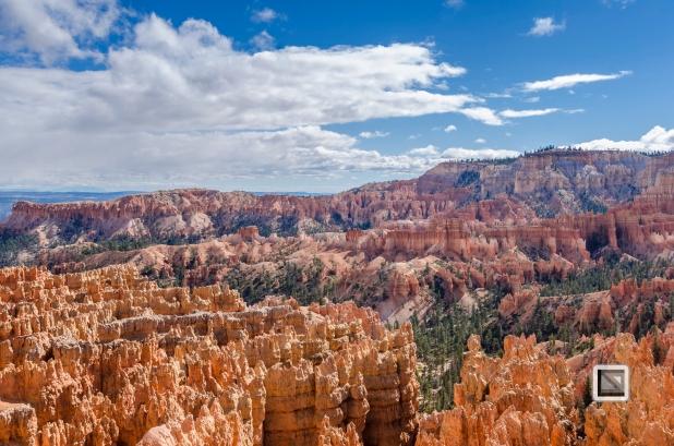 USA - Utah - Bryce Canyon-11
