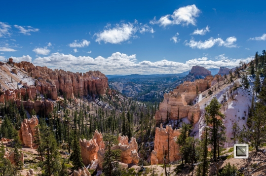 USA - Utah - Bryce Canyon-13
