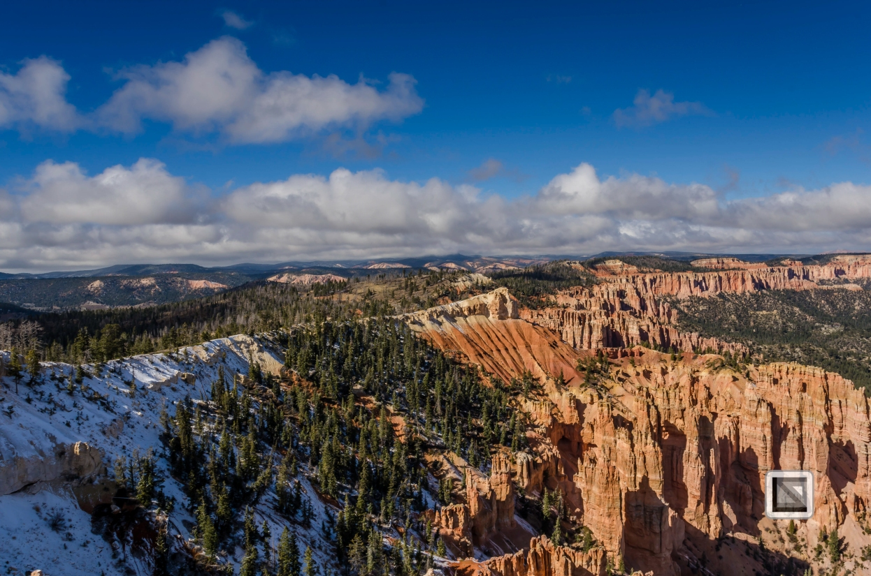 USA - Utah - Bryce Canyon-14