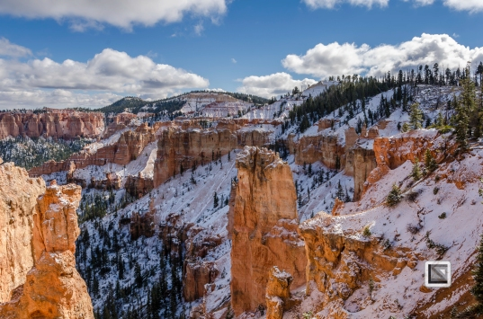 USA - Utah - Bryce Canyon-15